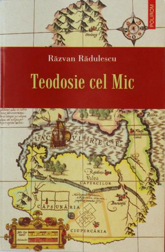 Teodosie cel mic - Razvan Radulescu