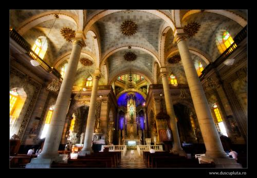 Catedrala din Mazatlan