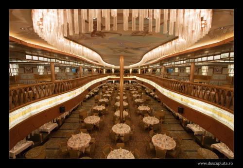 Normandie Dining Room
