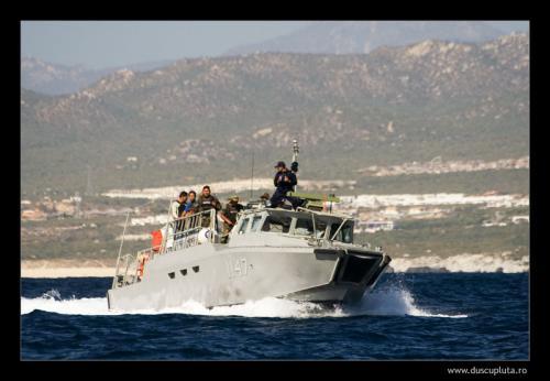 marina mexicana