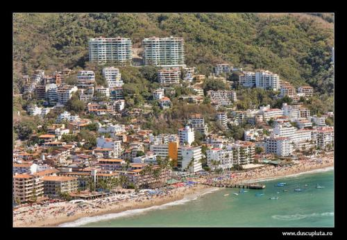 hotelurile si plaja - romantic zone