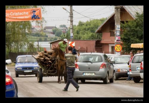 Romania - mereu surprinzatoare