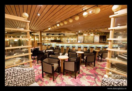 ivory piano bar